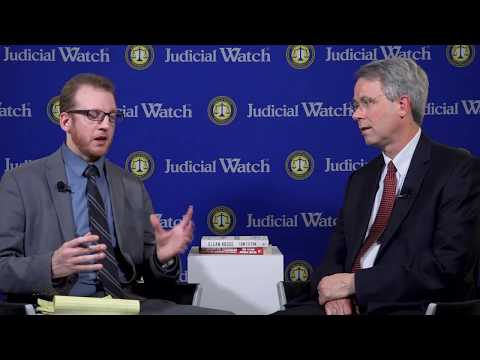 Inside Judicial Watch: The Clinton/DNC Dossier & the Abuse of the FISA Courts