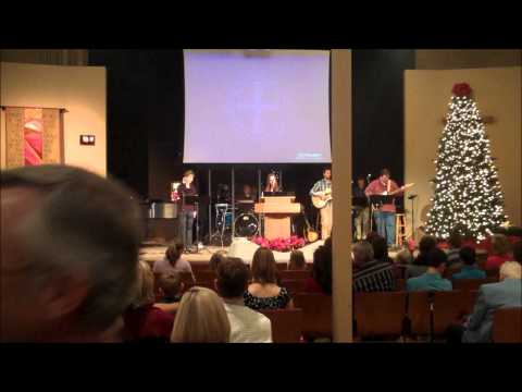It Came Upon A  Midnight Clear - Sara Gordon - Covenant Community Church