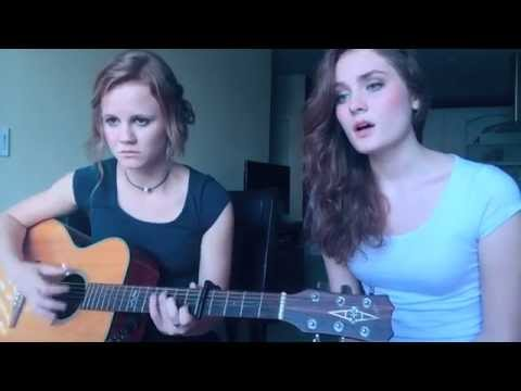 Not About Angels Birdy Cover