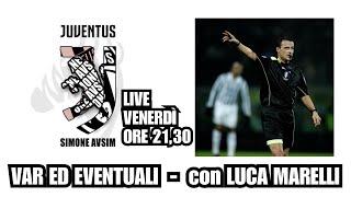 VAR ED EVENTUALI con LUCA MARELLI     Avsim Live