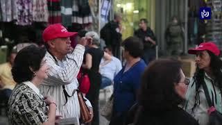 فلسطين.. الأسرى المقطوعة رواتبهم يواصلون إضرابهم المفتوح (28/11/2019)