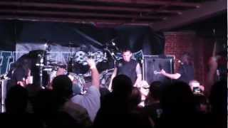 HELLYEAH - CALL IT LIKE I SEE IT LIVE WACO TX 10/23/2012.MOV