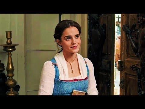 Beauty and the Beast (2017) - Belle (Eu Portuguese movie version)