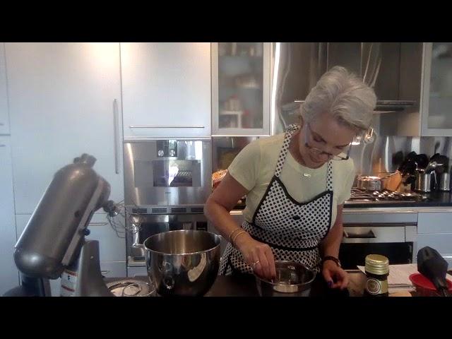 Sweet Hour with Carly: Tiramisu