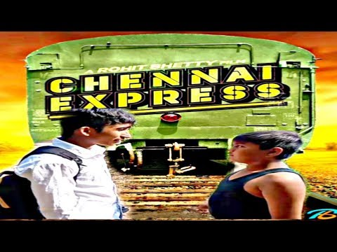Chennai Express movie dialogues and funny comedy videos best comedy videos ll RM boys