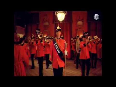 Craig Pilling - UKTV DAVE - Continuity Reel A