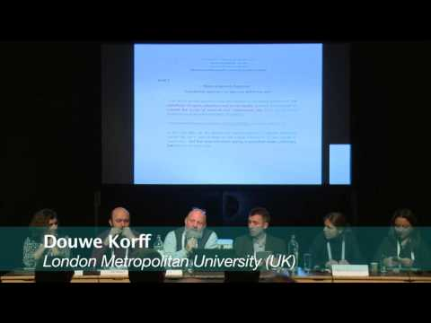 CPDP 2016: Boundaries of law: Global perspectives on transparency, accountability & oversight ...