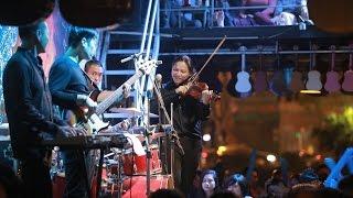 Canon In D | Violin Rock Cover version - Tu Xin