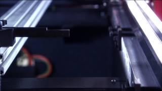 Гидравлический листогибочный пресс Nargesa MP3003 с ЧПУ(Экономичные листогибочные гидравлические прессы Nargesa (Испания) для гибки листового металла на 2300 и 3050 мм..., 2014-05-03T12:28:36.000Z)