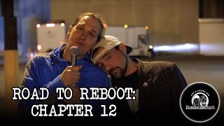 Road To Reboot: Chapter 12