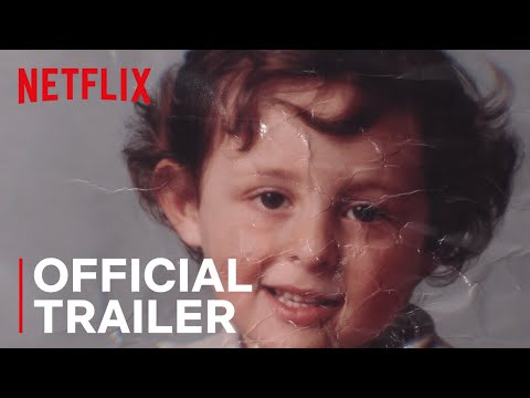 Gregory | Official Trailer | Netflix