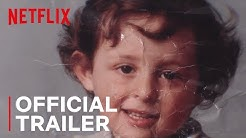 Gregory | Official Trailer | Netflix