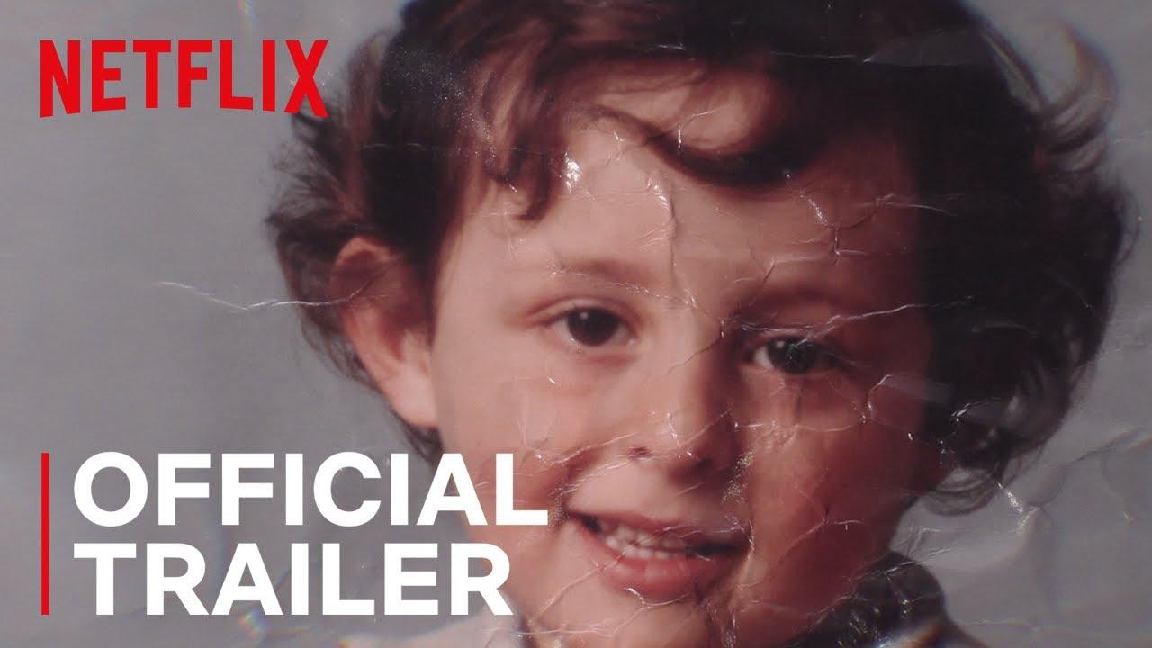 Gregory   Official Trailer   Netflix