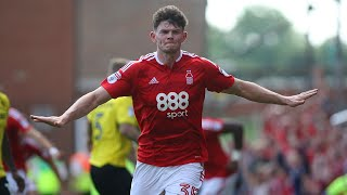 Highlights: Forest 4-3 Burton Albion (06.08.16)