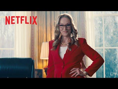 No miren arriba | Clip exclusivo: Esperar y analizar | Netflix