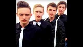Sons Of Encouragement - The Getaway (Radio Edit)