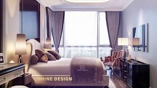 Thiết kế căn hộ OPAL TOWER như mẫu người yêu lý tưởng