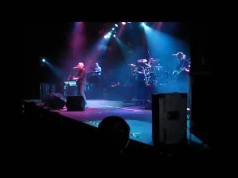 MIDGE URE full concert 17.05.2014 Warszawa/Polska live