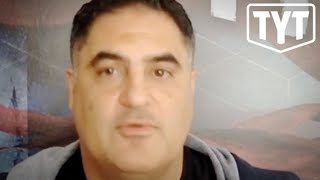 Cenk: I've Entered A New (Dangerous) Phase of Life