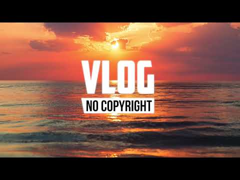 Dizaro - Sunset Beach (Vlog No Copyright Music)