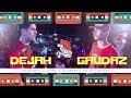 YouTube Turbo Dejah (GO) X Gaudaz (MT) - 1/2 Fase - Eliminatória Grupo H - Elemento em Movimento - Ceilandia/DF