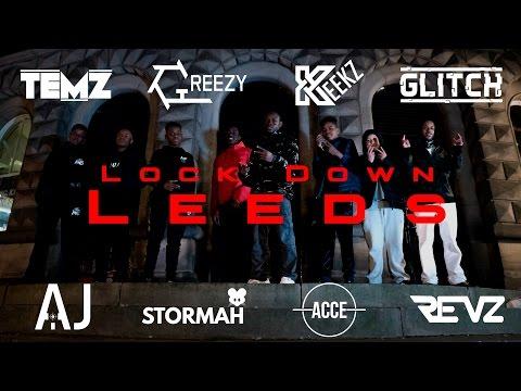 Descargar Lock Down Leeds - Man Are Not Ready | First Media TV