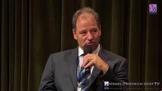 Russische Raumfahrtmedizin und ihre fantastischen Möglichkeiten -  Prof. Enrico Edinger