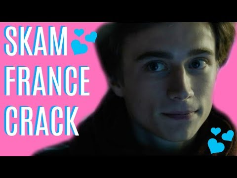 Repeat SKAM FRANCE cRaCk *eLu iS mY liFe* by busted - You2Repeat