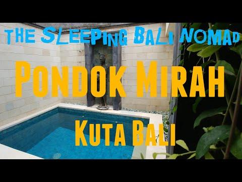 Pondok Mirah Homestay Kuta Bali | Where To Stay In Kuta Bali | Cheap Hotels In Kuta Bali