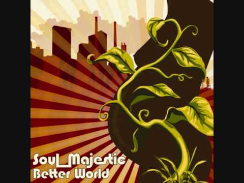 Soul Majestic - First Light