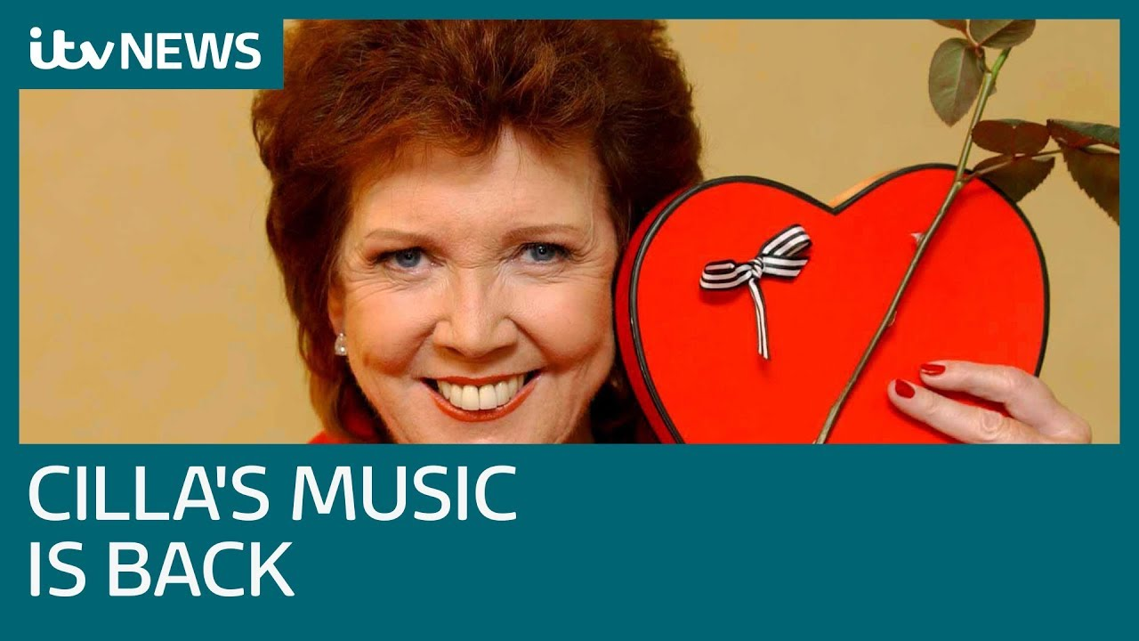 Cilla's Original Hits Reimagined with the Royal Liverpool