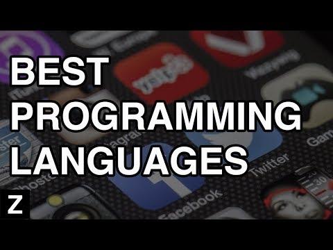 6 Best Programming Languages For Mobile App Development