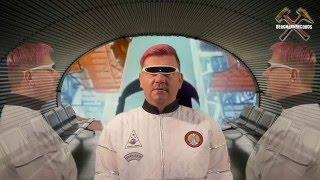 MAJOR TOM - ⚒ Dirk Bergmann ⚒  - Official Video 2016
