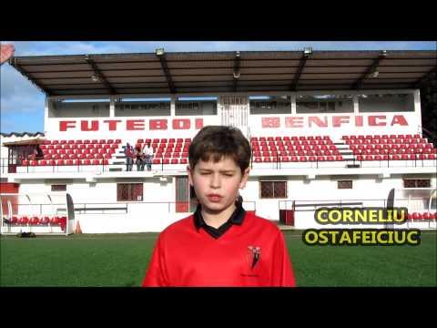 CLUBE FUTEBOL BENFICA - INFANTIS 11 - ÉPOCA 2013/2014