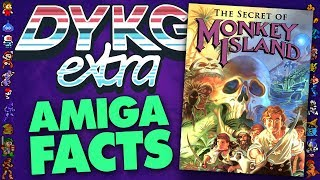 Amiga Games Trivia - Did You Know Gaming? extra Feat. Ashens