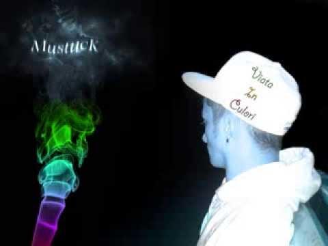 Mustuck-Viata In Culori (Freestyle)