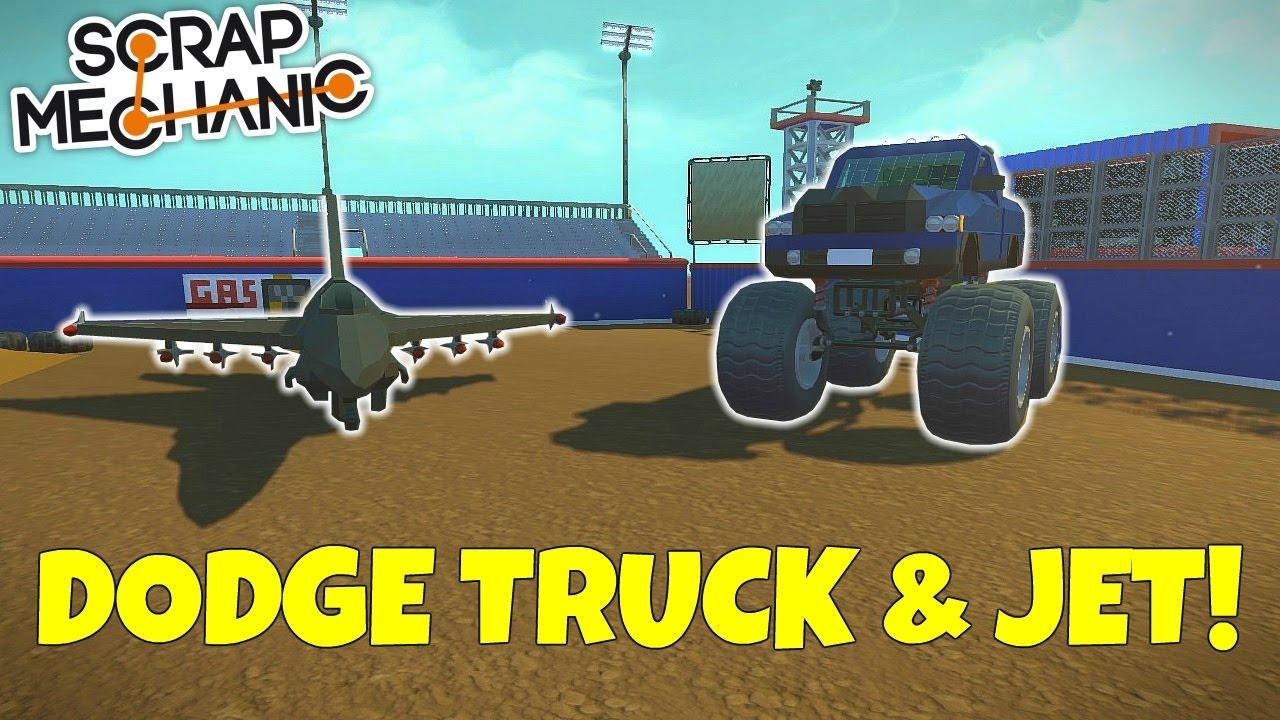 dodge truck mechanic