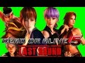 Dead Or Alive 5 Last Round - Fight Games - Videos Games for Children / Windows PC Games