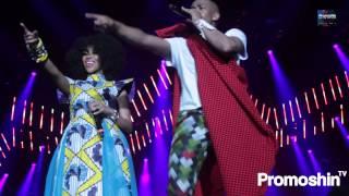 MAFIKIZOLO - KHONA (LIVE) At Wembley #DanceAfriqueSummerFest