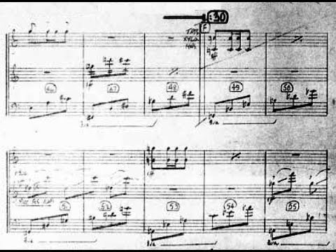 Bernard Herrmann - Overture