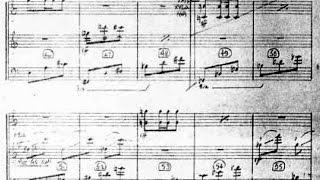 """Bernard Herrmann - Overture """"North by Northwest"""" (1959)"""