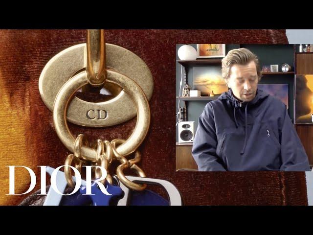 Dior Lady Art : Interview with Friedrich Kunath
