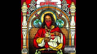 The Game - Can't Get Right Ft. K. Roosevelt