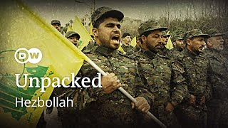 Hezbollah: The world's most powerful militant group? | UNPACKED