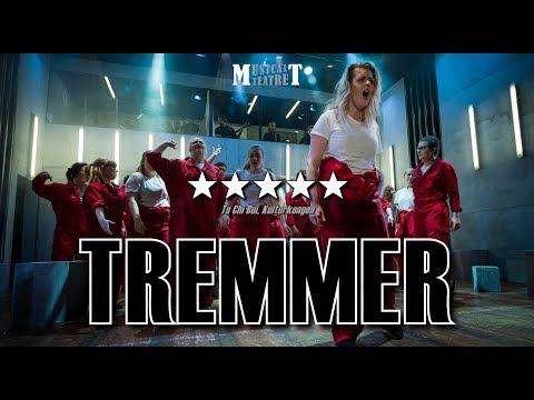 TREMMER: Akt 1+2 (Musicalteatret 2017)