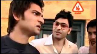 The Most funny scene - Dreamers by Aag TV