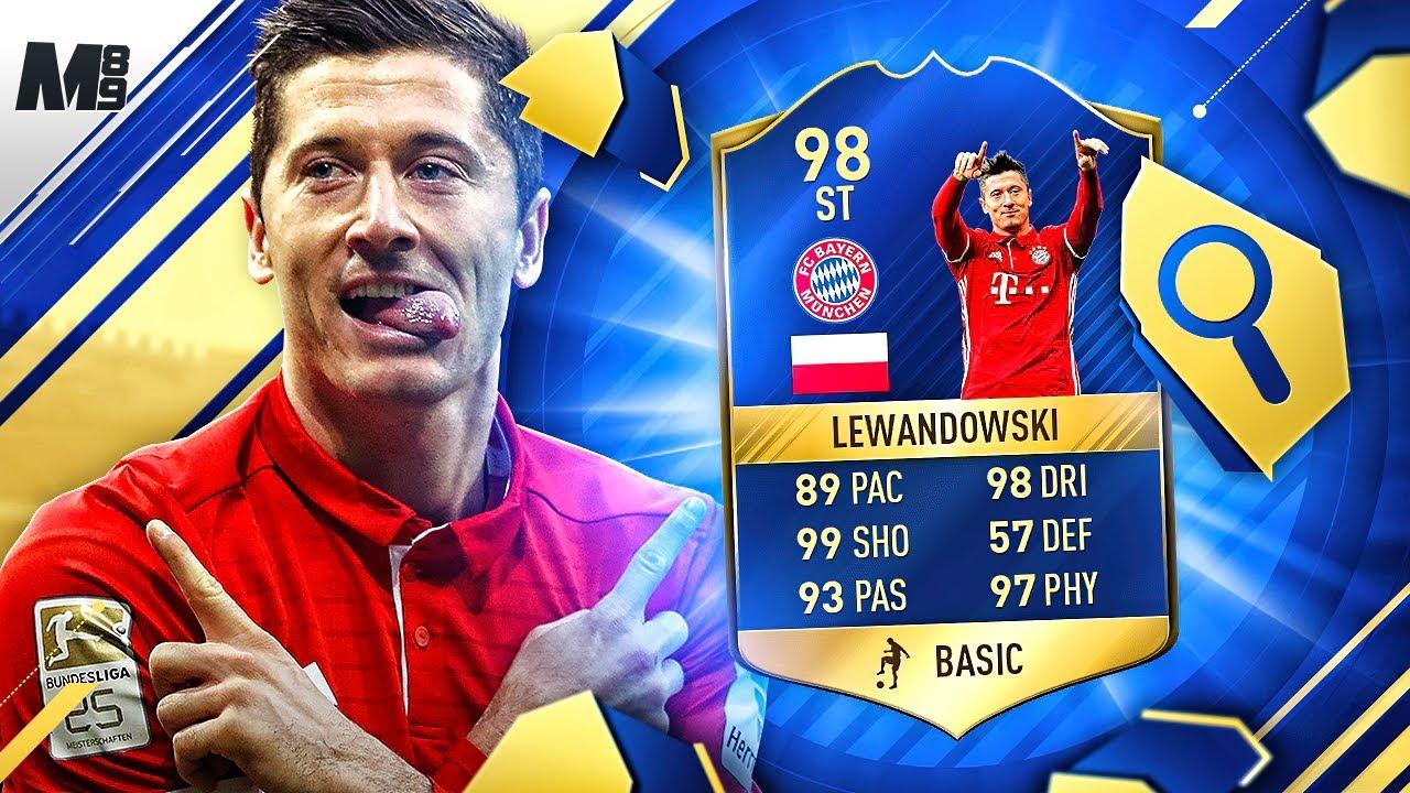 Lewandowski Tot