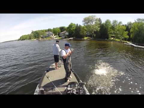FearFishing~ Tri-Lakes Muskie