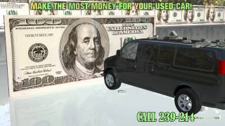 Sell My Car For Cash Fort Myers Junk Car Removal Used Cars North Port FL 239-214-0007