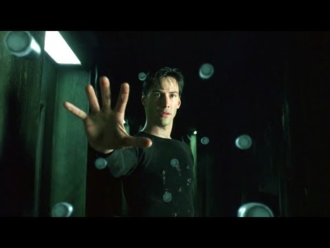 Neo - 'The One' | The Matrix [IMAX]